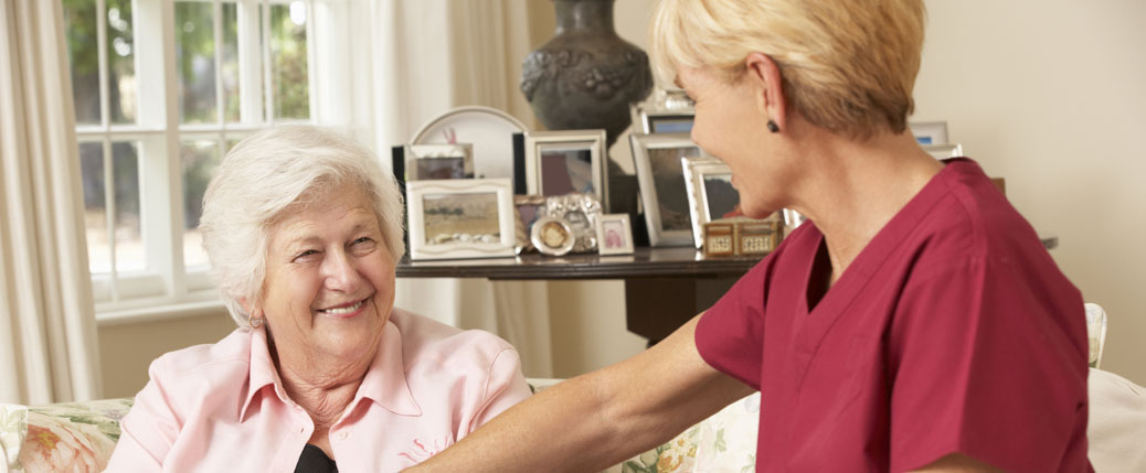 Seniorenbetreuung aus Polen