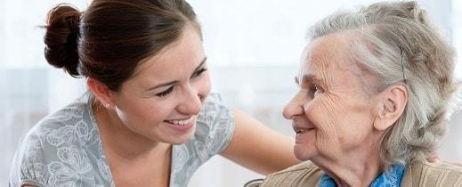 Seniorenbetreuung aus Polen: Professionelle Seniorenbetreuung gesucht? Wir entsenden qualifizierte, Deutsch sprechende polnische Pflegekräfte!