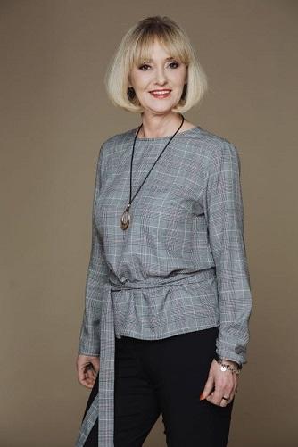 Ewa Ruf - Geschäftsführerin von Autumn Care