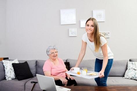Verhinderungspflege - Autumn Care