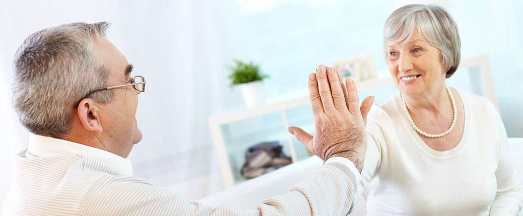 Unsere Pflegeleistungen im Überblick. Wir erstellen bedarfsgerechte und individuelle Pflegekonzepte.